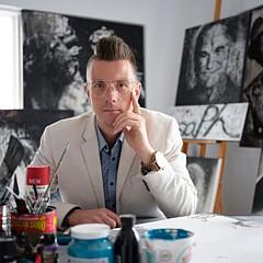 Asaph Maurer - Artist