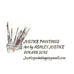 Ashley Justice - Artist