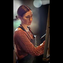 Ashley Koebrick Schmidt - Artist
