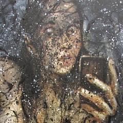 Ashley Scrythe - Artist