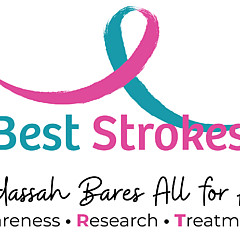 Best Strokes -  formerly Breast Strokes - Hadassah Greater Atlanta