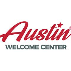 Austin Welcome Center - Artist