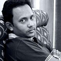 Avishek Das - Artist