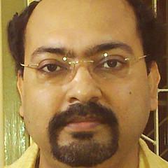 Ayan Ghoshal - Artist