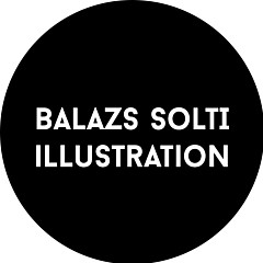 Balazs Solti - Artist