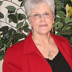 Barbara Anne Ramsey