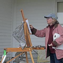 Barbara Busenbark - Artist