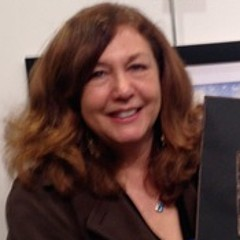 Barbara Goodsitt - Artist
