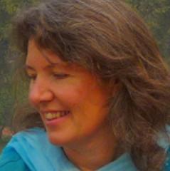 Barbara Klimova - Artist
