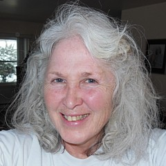Barbara McGeachen