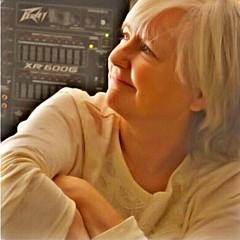 Barbara Milton - Artist