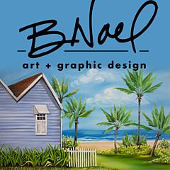 Barbara Noel - Artist