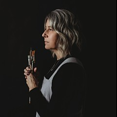 Barbara Polc - Artist