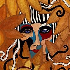 Barbara St Jean - Artist