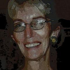 Barbara White - Artist