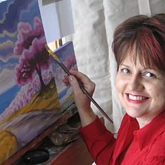 Barbel Smith - Artist