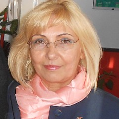 Natalia Bardi - Artist