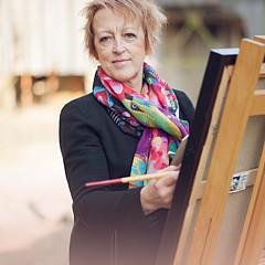 Beatrice BEDEUR - Artist