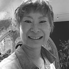 Becky Kim - Artist