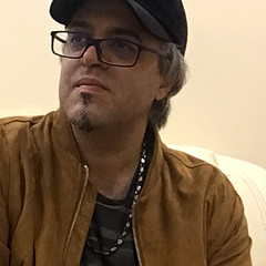 Behzad Sohrabi - Artist