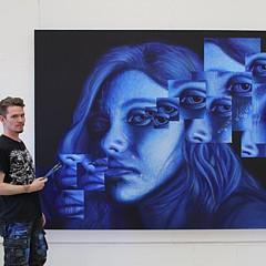 Ben Moon - Artist
