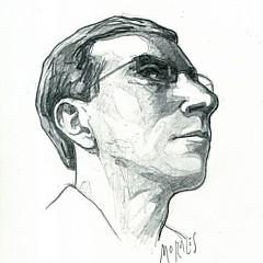 Ben Morales-Correa - Artist