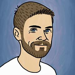 Ben Hartnett - Artist