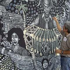 Benjamin Varela - Artist