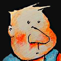 Benny Bruise - Artist