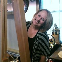Bernadette Amedee - Artist