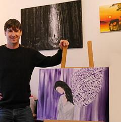 Bernd Hau - Artist