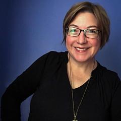Beth Buelow - Artist