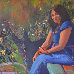 Beth Riso - Artist