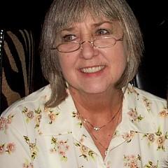 Betty Northcutt - Artist