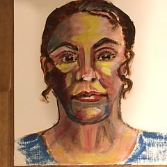 Betty Plummer - Artist