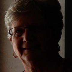 Betty-Anne McDonald