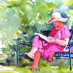 Betty M M Wong - Artist