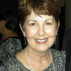 Beverly Berwick