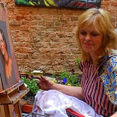 Beverly Boulet - Artist