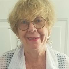 Beverly Hanson - Artist
