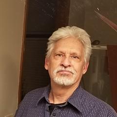 Bill Lucas - Artist