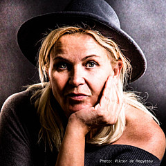 BIPHOTO Barna Ilona - Artist