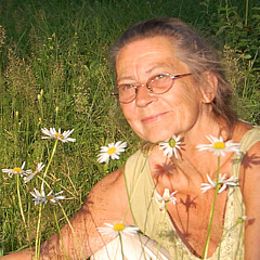 Birgitta Thunberg