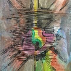 Birhanu Kindu - Artist