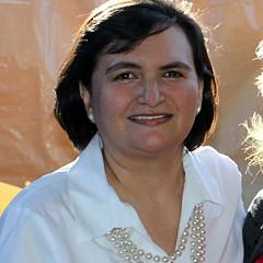Blanca Medina
