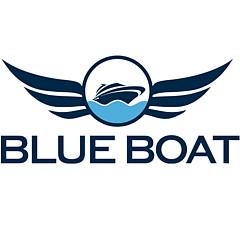 Blue Boat - Artist