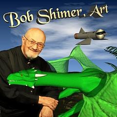 Bob Shimer - Artist