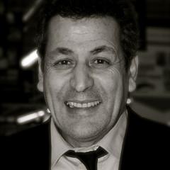 Bobby Bouchikhi