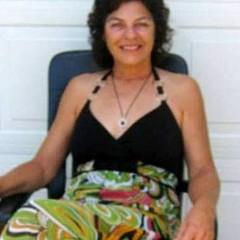 Bonnie Clark Weatherford