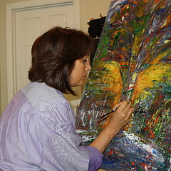 Bonnie Lanzillotta - Artist